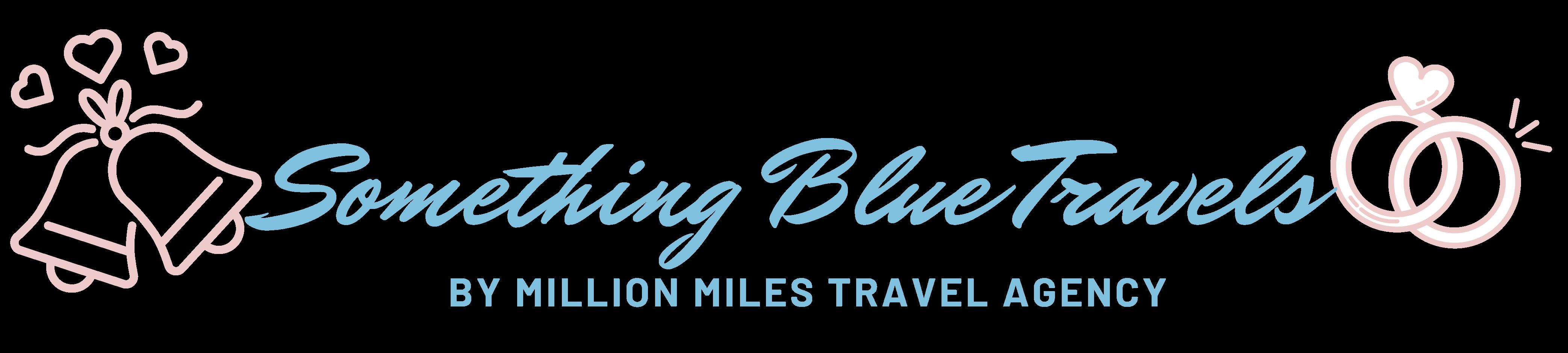 Something Blue Travels